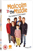 Malcolm in the Middle - Series 5