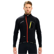 LOOK Men's Excellence Long Sleeve Jersey - Black