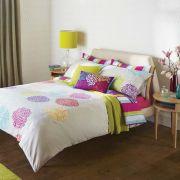 Harlequin Orsina Duvet Cover - Pink