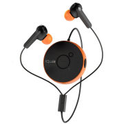 Iqua Spin A2 Bluetooth Hi-Fi Stereo Wireless Sports Earphones