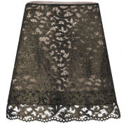 See by Chloe Women's Lace Mini Skirt - Gold