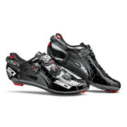 Sidi Wire Carbon Vernice Cycling Shoes - Black  - 2015