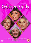 Golden Girls - Series 3