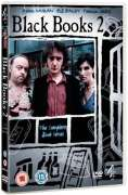 Black Books - Series 2