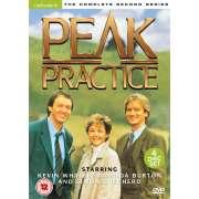Peak Practice - Series 2