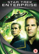 Star Trek Enterprise - Season 4 [Slims]