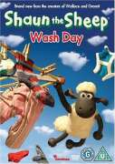 Shaun The Sheep - Wash Day