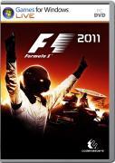 Formula 1 2011 - PSP