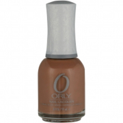 ORLY Coffee Break Nail Lacquer (18ml)
