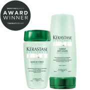 Kerastase Strengthening Duo (2 Products)