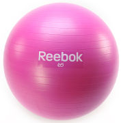 Reebok Gym Ball - 65cm Magenta