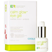 Coola ER Plus Calm Glow Eye Gel (46oz)
