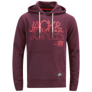 Jack & Jones Men's Elijah Core Hoody - Port Royale