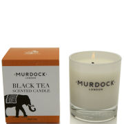 Murdock London Black Tea Candle 200g