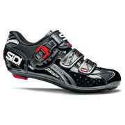 Sidi Women's Genius 5 Fit Carbon Cycling Shoes - Black