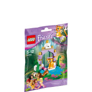 LEGO LEGO Friends: Tiger's Beautiful Temple (41042)