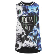Damned Delux Women's Deja Vu Vest - Multi