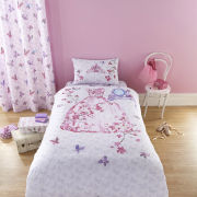 Catherine Lansfield Glamour Princess Bedding Set - Multi
