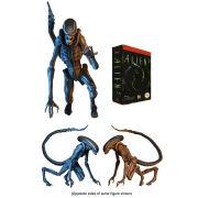 NECA Alien 3 Alien Dog Video Game Appearance 7 Inch Action Figure