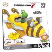 K'NEX Mario Kart: Yoshi Bumble V (38571)
