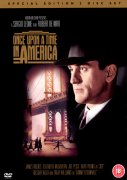 ONCE UPON A TIME IN AMERICA (SPECIAL EDITION) (DVD