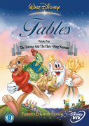 Disney Fables - Vol. 4