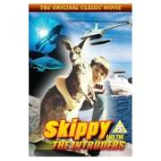 Skippy In 'The Intruders' The Movie
