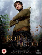 Robin Hood - Series 2 [Complete Box Set]