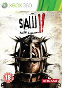 Saw 2: Flesh & Blood