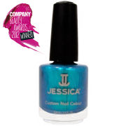 Jessica Custom Colour - Indigo Glow 14.8ml