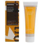 Korres White Tea, Bergamot And Freesia Body Lotion 125ml