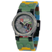 LEGO Star Wars: Kids Boba Fett Watch