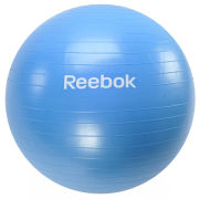 Reebok Gym Ball - 75cm Cyan
