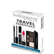 Bellapierre Cosmetics Travel Essentials - Nude