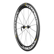 Mavic 2013 Cosmic Carbone SL Front Wheel