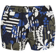 Marc by Marc Jacobs Men's Laguna Floral Swim Shorts - Washed Ink