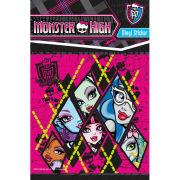 Monster High Group - Vinyl Sticker - 10 x 15cm