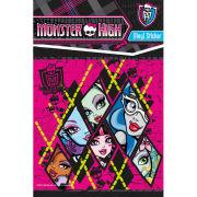 Monster High Group - Vinyl Sticker - 10 x 15cm