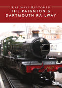 Railways Restored: Paigton and Dartmouth Railway