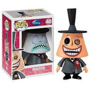 Disney's Nightmare Before Christmas The Mayor Pop! Vinyl Figure
