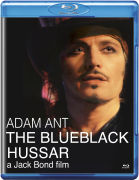 Adam Ant: The Blueblack Hussar