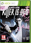 Killer Is Dead Ltd Editon