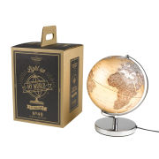 Gentlemen's Hardware Globe Light