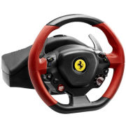 Ferrari 458 Spider Replica Racing Wheel for Xbox One