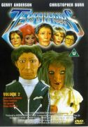 Terrahawks - Vol. 2