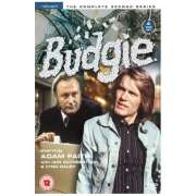 Budgie - The Complete 2nd Series