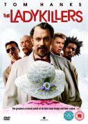 The Ladykillers [2004]