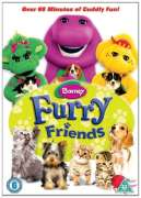 Barney - Furry Friends