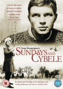 Sundays and Cybele