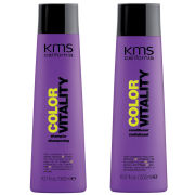KMS California Colorvitality Pack (2 Products)